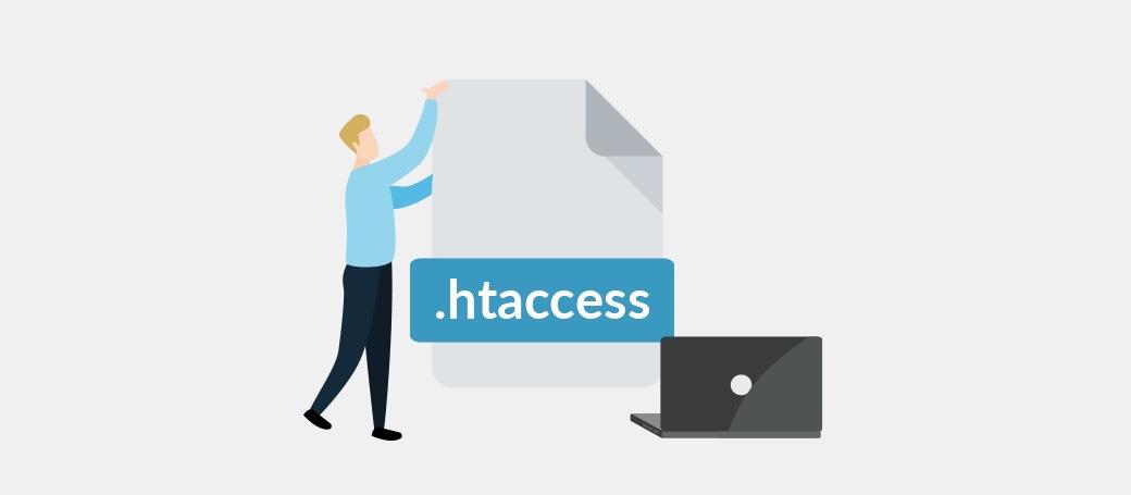 Configuración básica para .htaccess 1