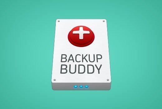 Ajustes de BackupBuddy para conflictos con alojamientos compartidos